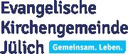 Evangelische Kirchengemeinde Jülich Logo