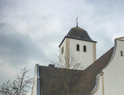 Gottesdienste in Coronazeiten