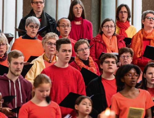 Musikfest des Ev. Kirchenkreises Mai 2020